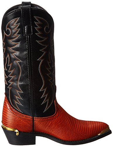 Men's Laredo Peanut Antique Atlanta Boot Western BSWgS4
