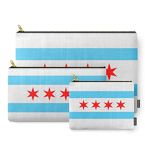 Chicago Bags Set - 4