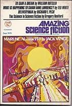 AMAZING Science Fiction: September, Sept.…