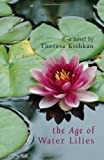 The Age of Water Lilies by Theresa Kishkan front cover