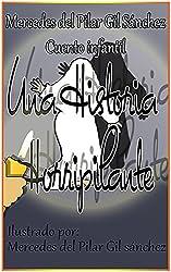 Una Historia Horripilante (Spanish Edition)