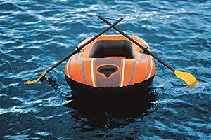 Barca Hinchable Bestway Hydro-Force Kondor 1000 Set: maximal 80 kg ...