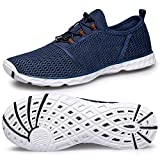 Best Athletic Walking Shoes For Women - Men's Water Shoes-Water Swim Shoes Athletic Sport Lightweight Review