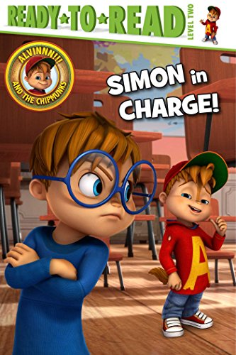 Simon in Charge! (Alvinnn!!! and the Chipmunks) -
