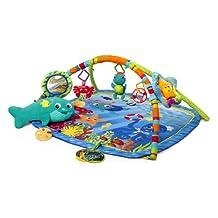 BABY EINSTEIN Play Gym, Nautical Friends