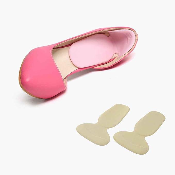 fangfei Cuidado de los pies de Zapatos Plantillas Cojín ...