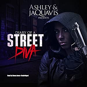 Diary of a Street Diva Audiobook