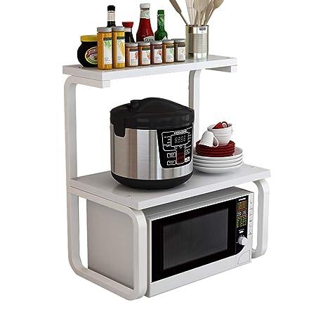 Estante for Horno de microondas en el hogar, Estante de ...