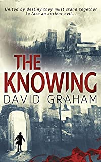 The Knowing: A Thrilling Horror Fantasy by David Graham ebook deal