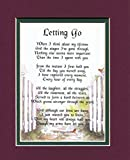 This heart-stirring verse is the creation of nationally recognized poet, Genie Graveline.You may have seen other examples of Genie's work at Yankee Candle, in Hallmark Stores, or in other fine gift shops throughout the Country. This quality product i...