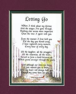 Amazon Com A Gift Present Poem For A Son Or Daughter
