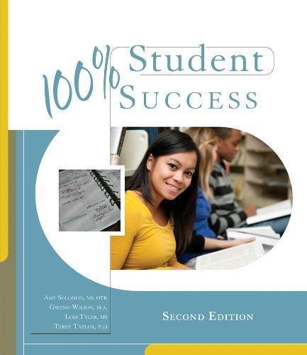 100% Student Success (Textbook-specific CSFI)