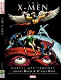 img - for Marvel Masterworks: The X-Men - Volume 5 book / textbook / text book