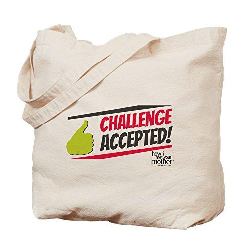 Challenge Himym Bolso Lona Caqui Medium Cafepress Bandolera wFqC5RWzz