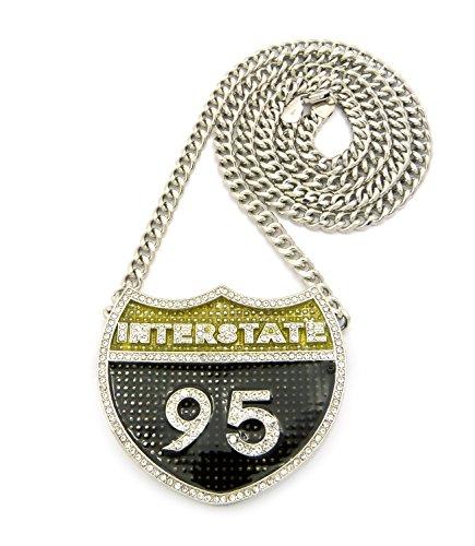 95 Pendant - 3