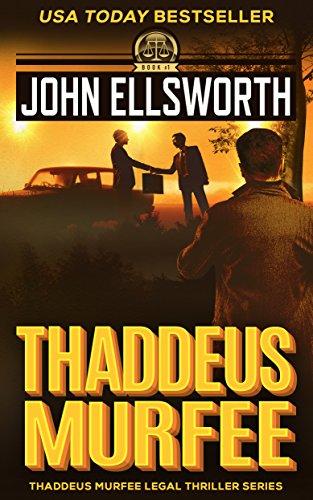 book cover of Thaddeus Murfee
