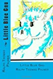 Little Blue Gnu, Ralph Palmer, 1480272558