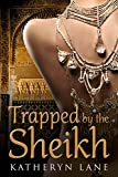 Trapped by the Sheikh
