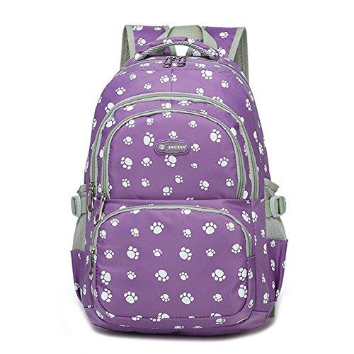 Abshoo Lightweight Bookbag School Backpacks