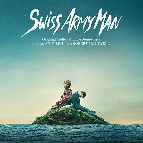 Image result for swiss army man album