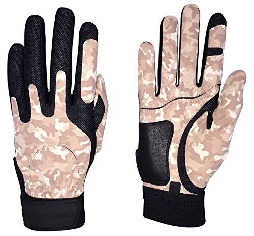Zero Friction Sportsman's Gloves Desert Camo (Pair), for sale  Delivered anywhere in USA