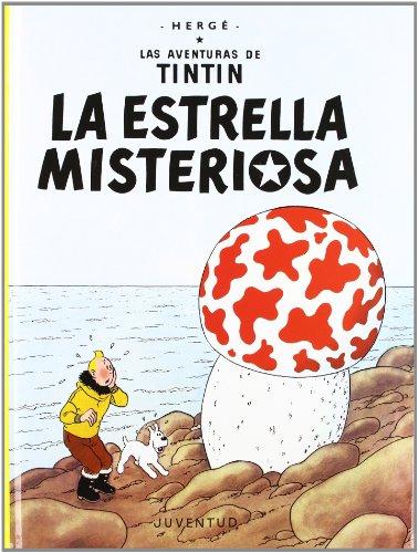 Descargar Libro C - La Estrella Misteriosa Herge-tintin Cartone Ii