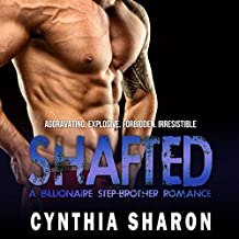 Shafted: My Stepbrother's Keeper, Book 6