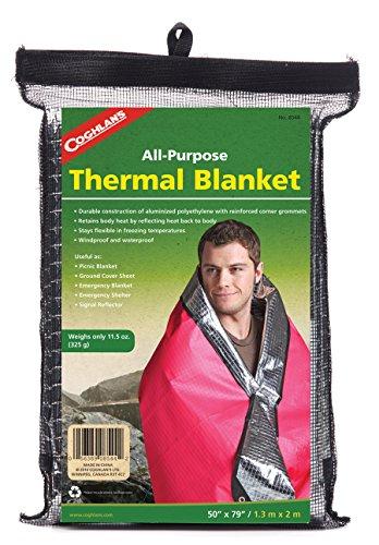 Coghlan's Thermal Blanket by Coghlan's