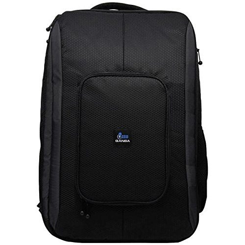 Qanba Aegis Travel Backpack - PlayStation 4 BAG-03