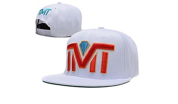 Hip Hop ajustable tmt-20 Court Side Gorra de béisbol de Lua ...