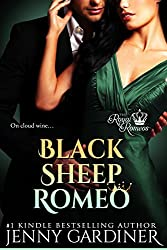 Black Sheep Romeo (The Royal Romeos Book 2)