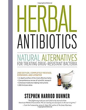 Amazon Healing Alternative Medicine Books
