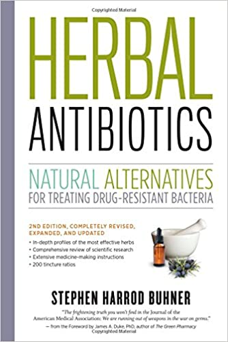 Buy Herbal Antibiotics, 2nd Edition Book Online at Low