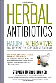 stephen buhner herbal antibiotics