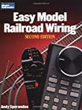 Easy Model Railroad Wiring, Andy Sperandeo, 0890243492