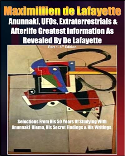 Anunnaki, UFOs, Extraterrestrials And Afterlife Greatest