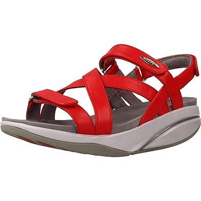 2b162eb82f5c MBT Women s Sandals  Amazon.co.uk  Shoes   Bags