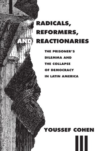 Radicals, Reformers, and Reactionaries: The Prisoner's...