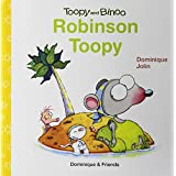 Robinson Toopy