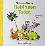 Robinson Toopy (Toopy and Binoo)