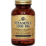 vit c 1000 mg solgar - Solgar Vitamin C 1000 mg, 250 Vegetable Capsules