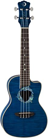 Luna Fauna Series Dolphin Quilted Maple