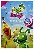 Agi Bagi - Magiczna planeta [DVD] (No English version)