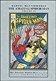 Marvel Masterworks: The Amazing Spider-Man - Volume 10