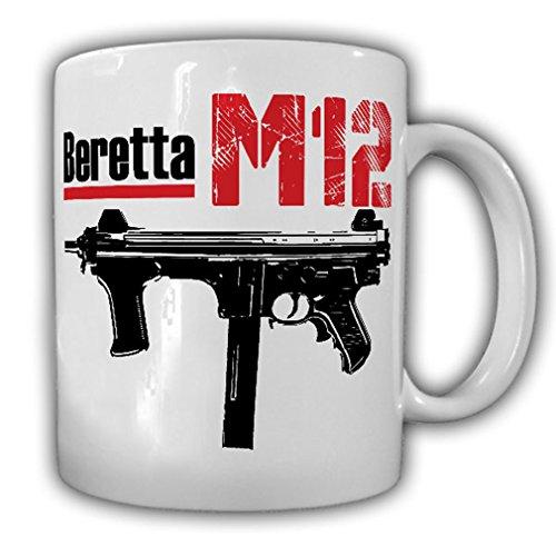 italian beretta - 7