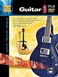 Alfred's Max Guitar 1, Ron Manus and L. C. Harnsberger, 0739034685