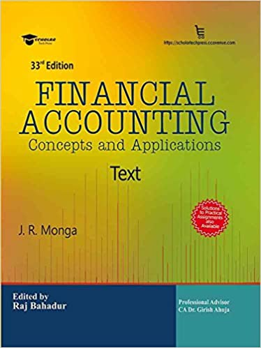 Financial Account Books Pdf