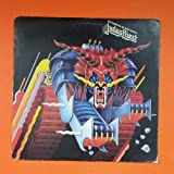 JUDAS PRIEST Defenders Of The Faith FC 39219 Sterling LP Vinyl VG+ Cover VG