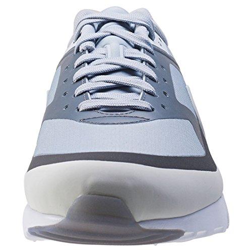 Herren Geschlossen Wolf Max Nike White Schwarz Air Dark Ultra Grey Blau Grau Platinum Pure BW Grey dax1wXS