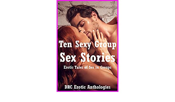 Group Erotic Tales